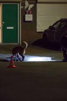 Gezin beschoten huis Roosendaal duikt onder