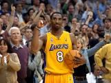 Bekijk hier de hoogtepunten uit de carrière van Kobe Bryant