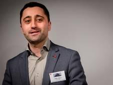 Mahir Alkaya uit Nieuw-West neemt Kamerzetel Roemer over