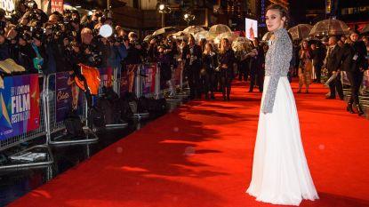 Keira Knightley verbiedt dochter om naar Disney-films te kijken