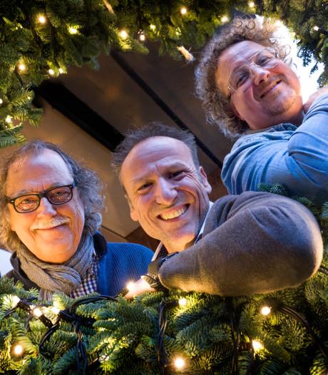 Scherpe randjes bij nieuwe kerstshow Bossche 3 W's