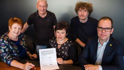 Haacht klungelt met bezwaarschrift tegen winkelcomplex Kampenhout: beroep onontvankelijk