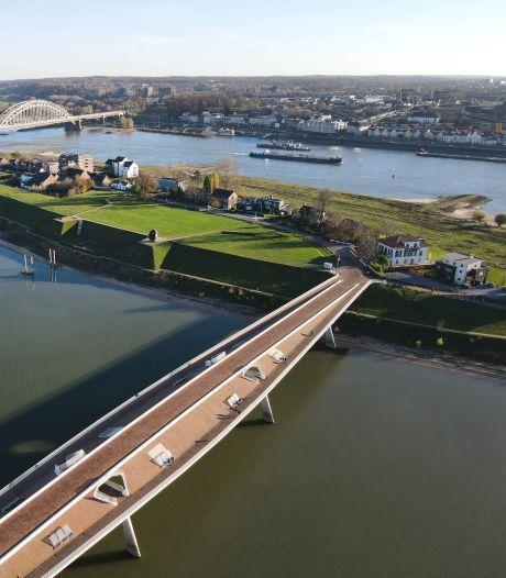 Verzet tegen hoogbouw op stadseiland Veur-Lent: 'Het is nu al druk'