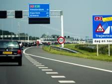 Maximumsnelheid snelwegen naar beneden door stikstofuitspraak