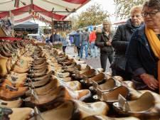 Bezoekers Biestemerk Genemuiden blijven niet thuis om een buitje