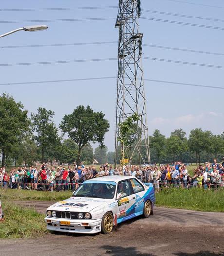 ELE Rally wapent zich tegen hitte