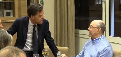 Rutte wil twee miljard voor betere verpleeghuiszorg