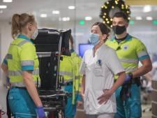 Studenten verpleegkunde op HZ kunnen zich voortaan specialiseren in acute zorg
