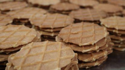 """Veurnse bakker houdt traditie in ere: """"Als kind smulden we al van het deeg"""""""