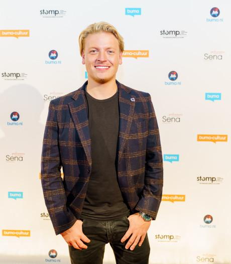 Thomas Berge behoorde tot kanshebbers voor Songfestival: 'Zat bij de laatste vier'