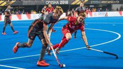 """Nederlandse pers over zinderende (en verloren) hockeyfinale tegen België: """"Voelde wat onrechtvaardig. Wéér net niet"""""""