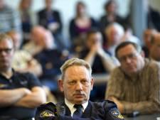 Agenten gaan minder boetes schrijven door onvrede cao