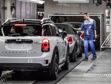 Schatkist haalt ruim 21 procent meer aan autobelasting binnen
