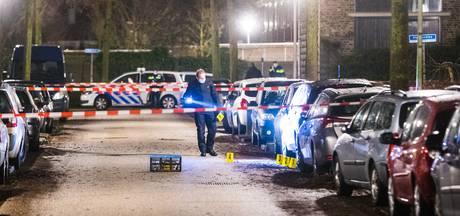 Schietincident in Zwolle, politie doet onderzoek