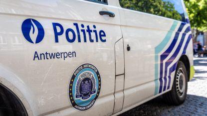 Antwerpse slager verkoopt mondmaskers aan 50 euro per stuk: politie neemt lading in beslag en schenkt alles aan ziekenhuis