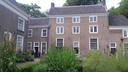 Het Novicenhuis op het Begijnhof in Breda.