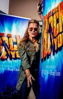 In november zijn in Schouwburg Hengelo de try-outs van de Queen-musical We Will Rock You, met de Amerikaanse superster Anastacia.