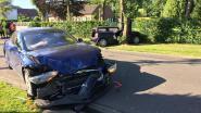 Drie zwaargewonden bij ongeval met dure Tesla