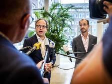 Ruim 5 miljard euro staatssteun aangevraagd in tweede ronde