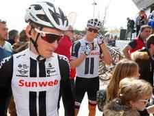 Sunweb met vier Nederlanders naar Omloop