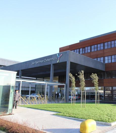 Pas d'opération à l'hôpital d'Ypres en raison de problèmes informatiques