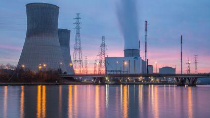 """Dertien """"nucleaire afwijkingen"""" in België vorig jaar"""