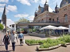 Nieuwe horeca in Musis Sacrum met inbreng Van Hooff