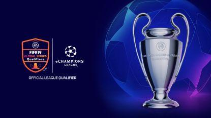 Riante prijzenpot in e-Champions League voor 'FIFA 19'