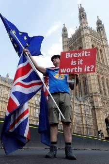 Brexit: verleng de onderhandelingsperiode