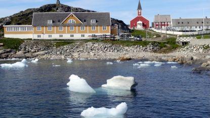 """Alcoholverbod in hoofdstad Groenland om kinderen te beschermen: """"Huiselijk geweld toegenomen sinds invoering coronamaatregelen"""""""