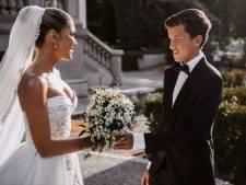 Dit was het huwelijksweekend van Sylvie Meis: de ring, de jurken en een feest dat eindigde in het zwembad