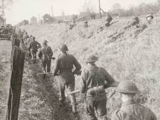 Machinisten lieten Rode Kruistrein met tientallen gewonden in 1944 achter bij station Rosmalen