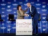 Tegenvaller voor Rotterdam: stad mag geen geld vragen voor Eurovisiefilmpjes