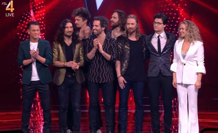 Big Brother seizoen 8 winnaar
