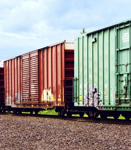 Treinverkeer tussen Helmond en Deurne weer hervat