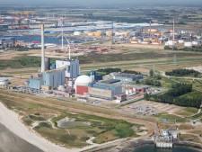 Greenpeace in beroep tegen vergunning kerncentrale Borssele