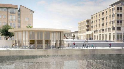 Voltallige oppositie stelt vragen bij investering paviljoen langs Leieboorden