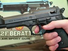 Veenendaler beschoten in Ede: 'Vermoedelijk met luchtdrukpistool'