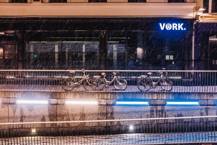 Volksrestaurant Vork