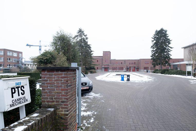 Provinciale Technische School Campus Mechelen