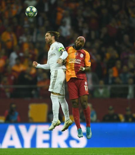 LIVE | Juventus in de problemen, Galatasaray laat na Madrilenen pijn doen