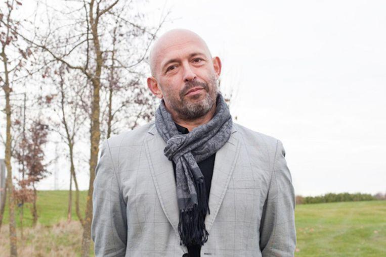 Johan Van Dorpe.