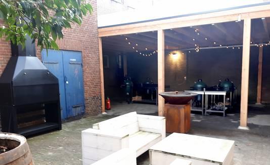 Het barbecue seizoen start met BBQ Experience Center in