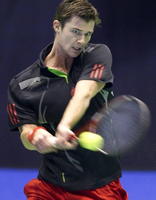 Een wedstrijd van Antal van der Duim zou ook verdacht zijn. Hij ontkent.