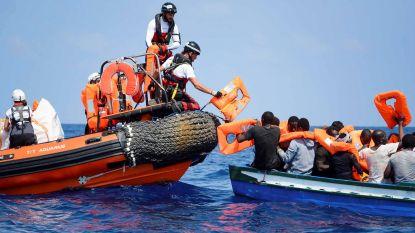 Italië houdt Londen verantwoordelijk voor opvang migranten op Aquarius