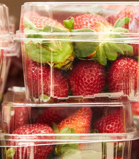 Nog meer naalden in Australisch fruit: land maakt zich grote zorgen