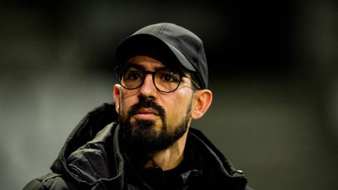 """MLS-club DC United wil Hernán Losada, Beerschot-voorzitter Vrancken: """"Kan zelfde verhaal worden als bij Ivan Leko"""""""