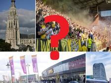 Hoe goed ken jij Breda? 12 vragen over de stad (quiz)