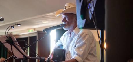 Countryzanger Ben Steneker krijgt twee FPCM-awards