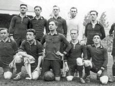 """Zo werden de Rode Duivels 100 jaar geleden dankzij Rik Larnoe 'wereldkampioen': """"Ik loste daar een patat waar die Tsjech niet bij kon"""""""